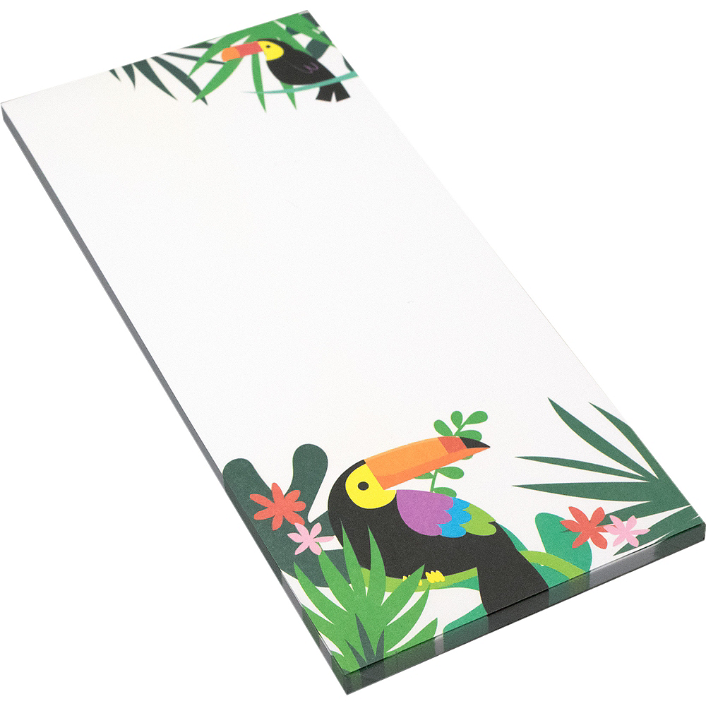 Nav Item for Toucan Magnet List Pad Image #2