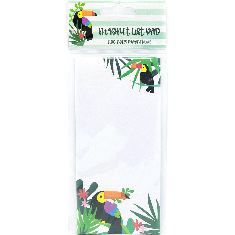 Nav Item for Toucan Magnet List Pad Image #3
