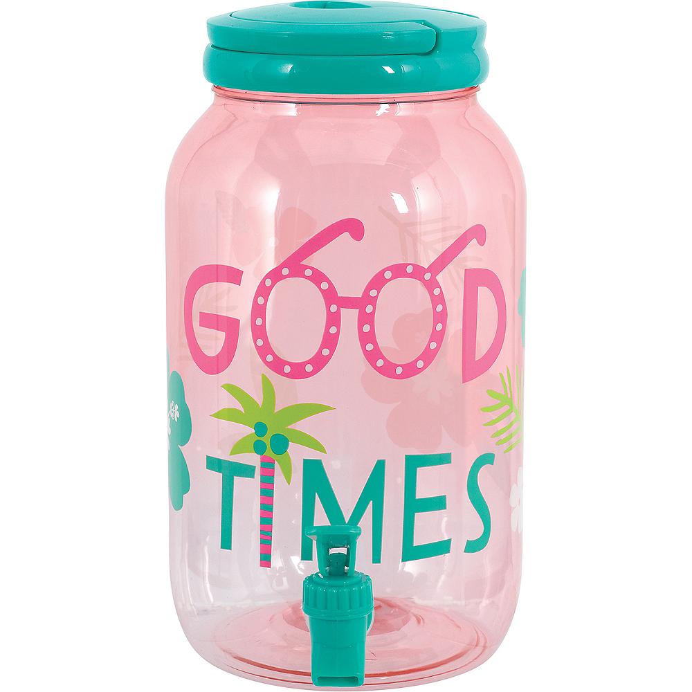 Good Times Summer Drink Dispenser Image #1