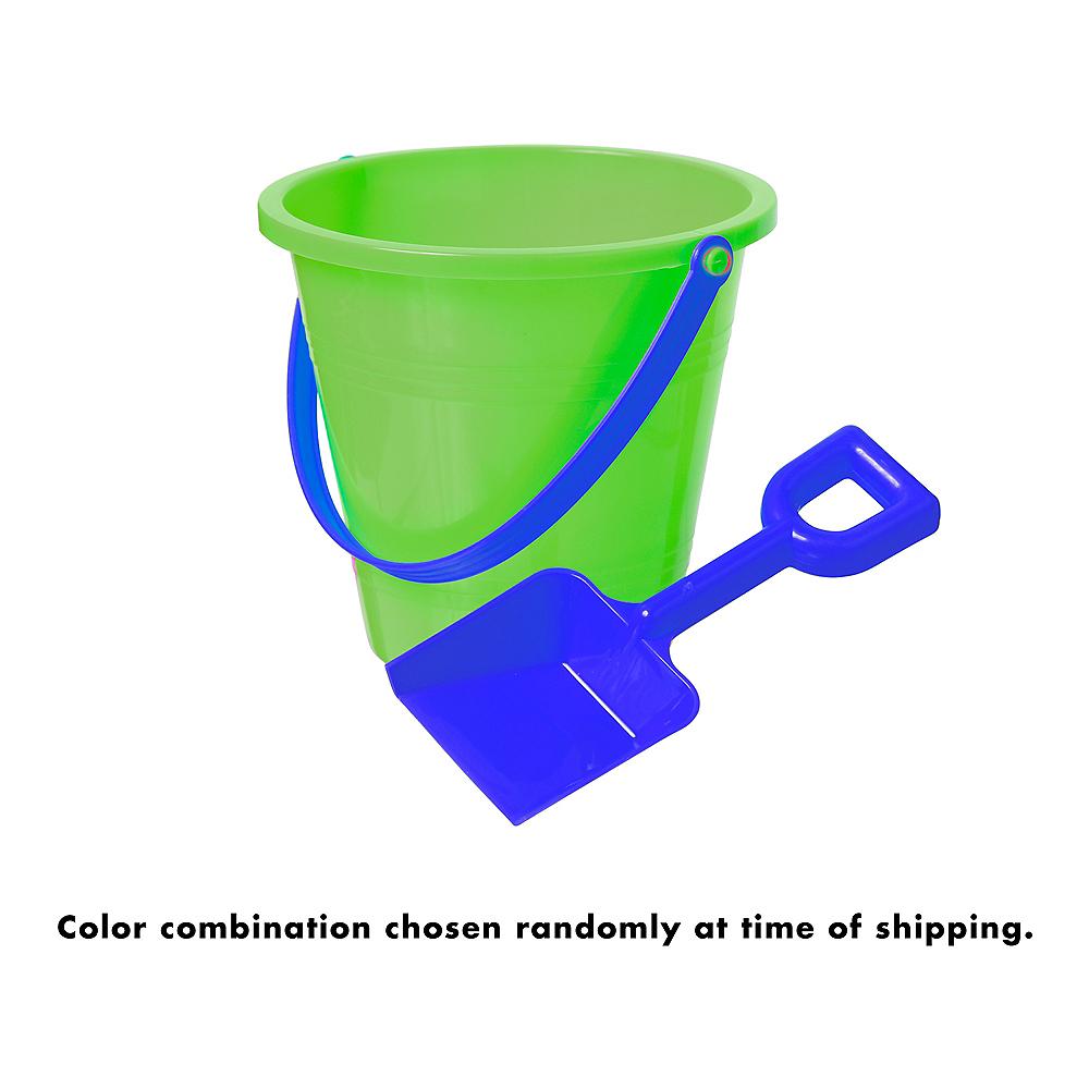 Sand Bucket with Shovel Image #5