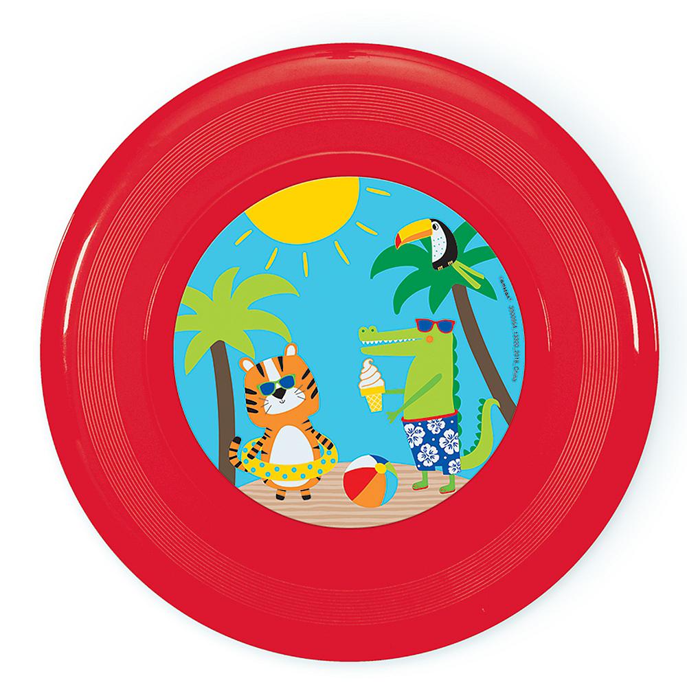 Jungle Flying Disc Image #1