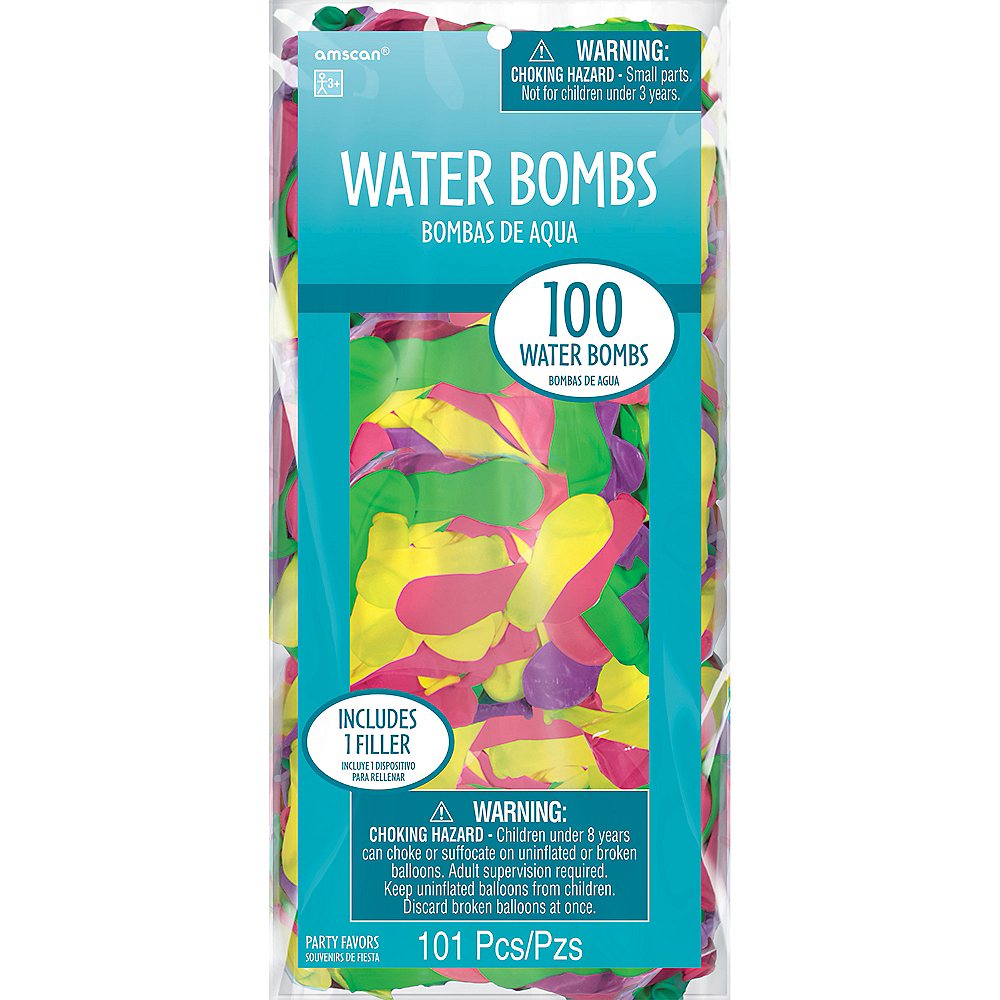 Water Bombs 100ct Image #1