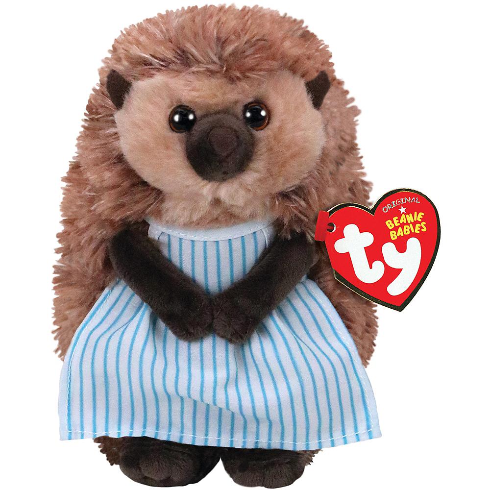Mrs. Tiggy-Winkle Hedgehog Plush - Peter Rabbit Image #1