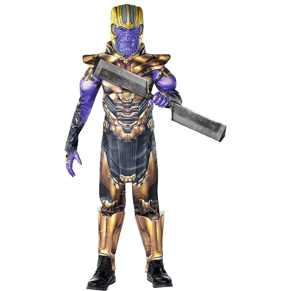 Thanos Battle Axe - Avengers: Endgame Image #2
