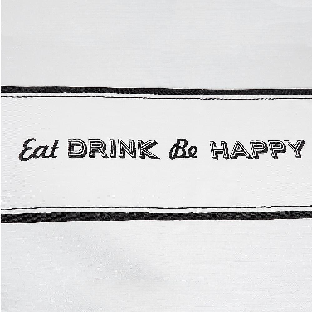 Eat & Enjoy Table Runner Image #2