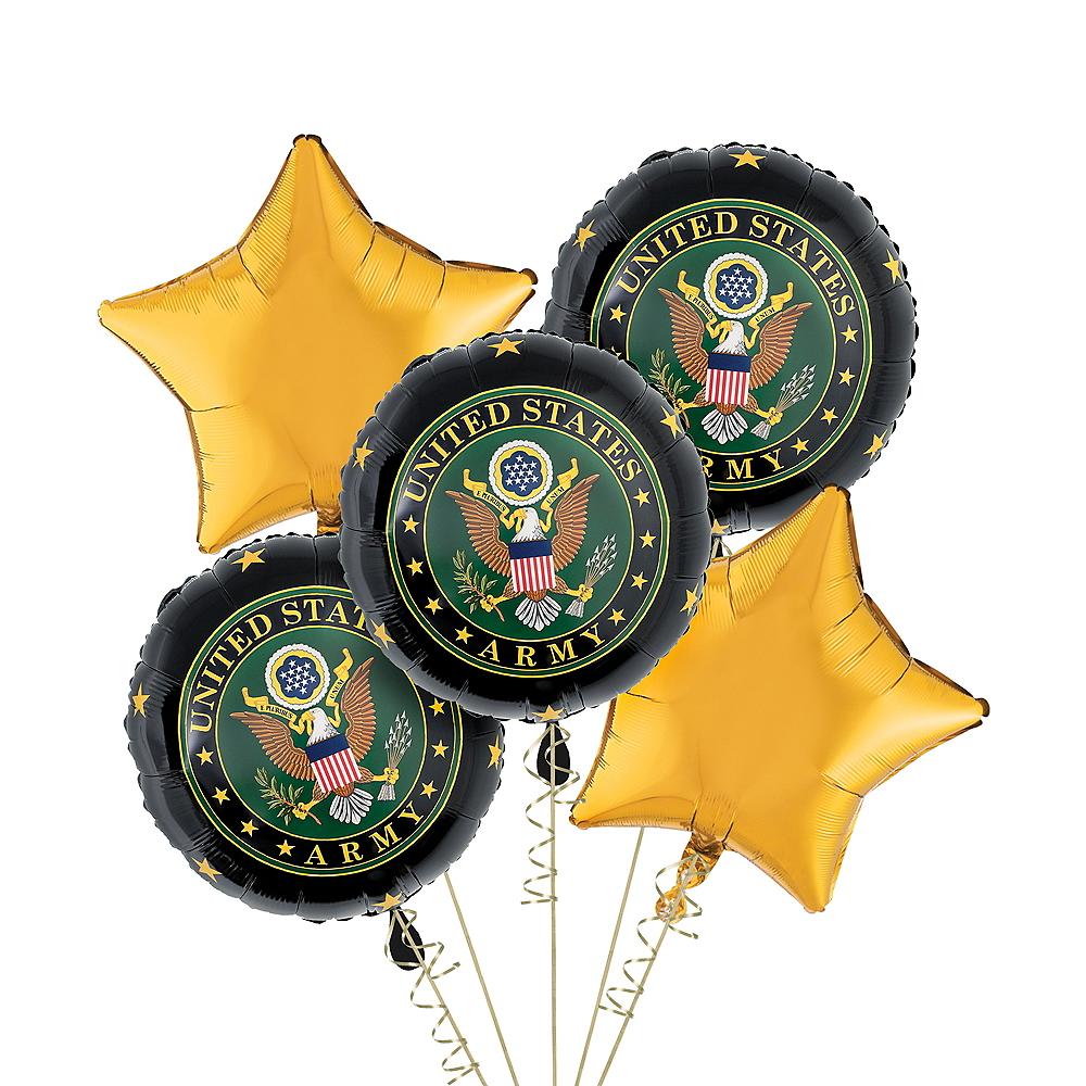 US Army Balloon Kit Image #1
