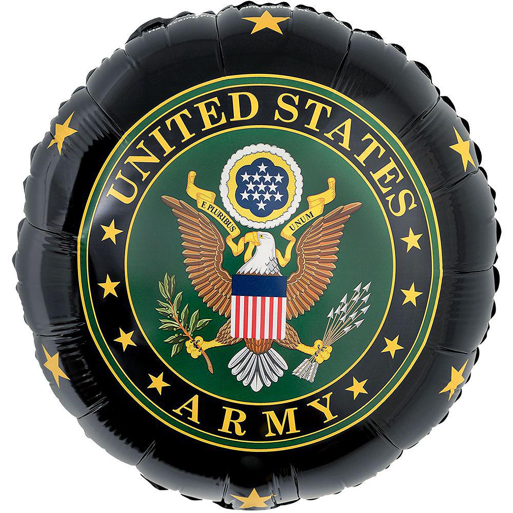 US Army Balloon Kit Image #2