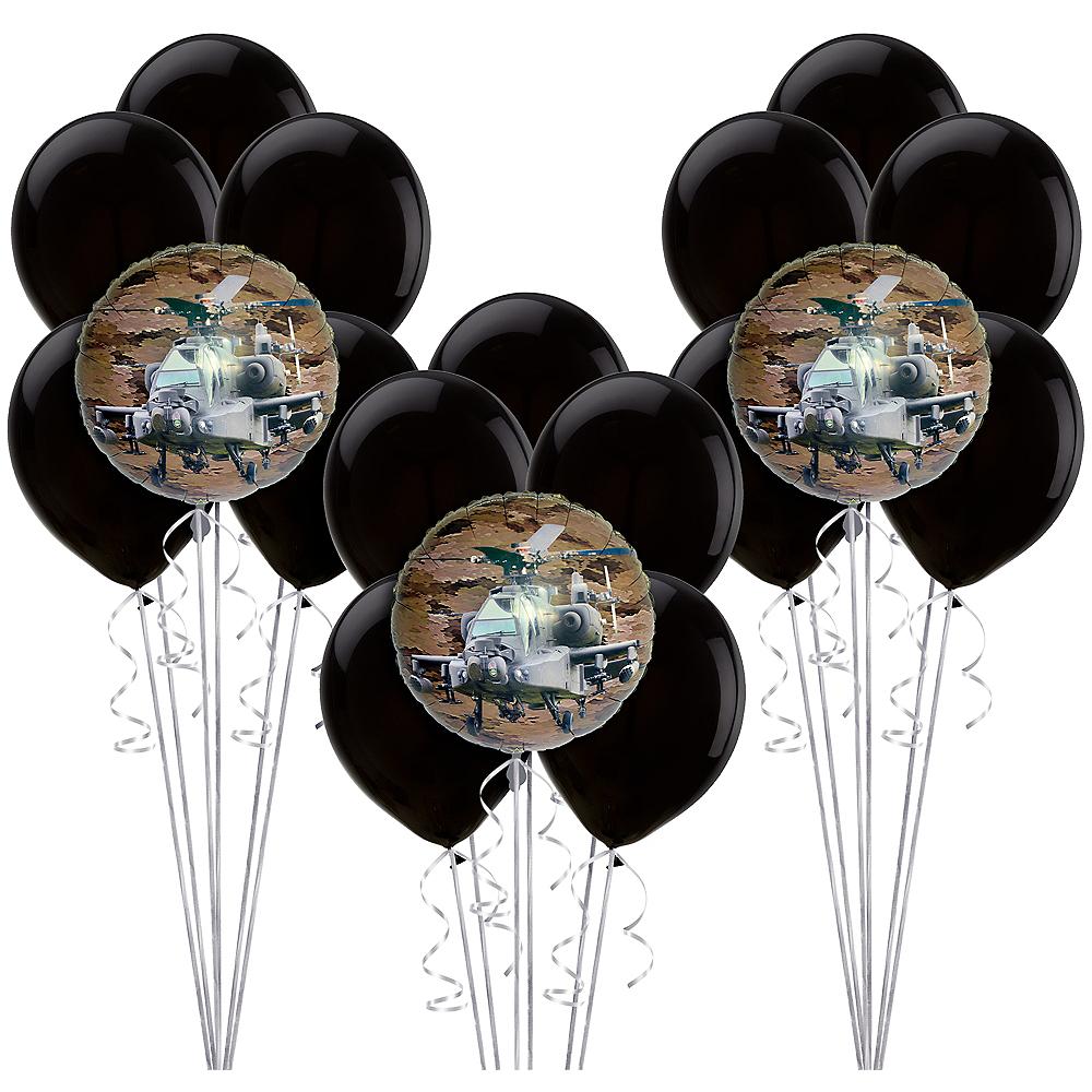 Apache & Jet Balloon Kit Image #1