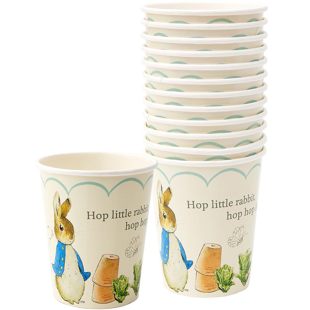 Peter Rabbit Cups 12ct Image #1