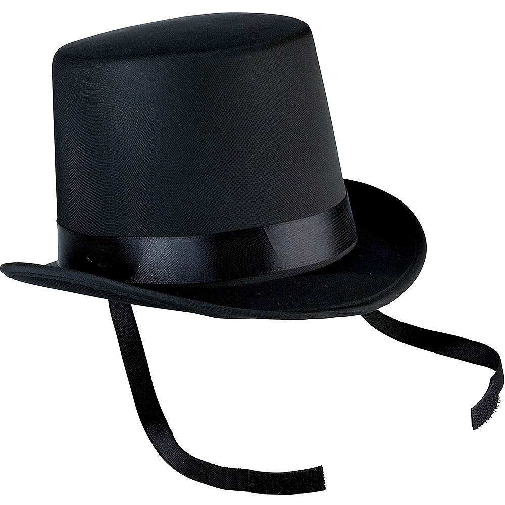Dog Top Hat Image #2