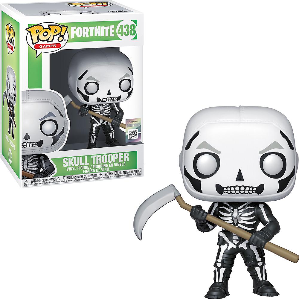 Funko Pop! Skull Trooper Figure - Fortnite Image #1