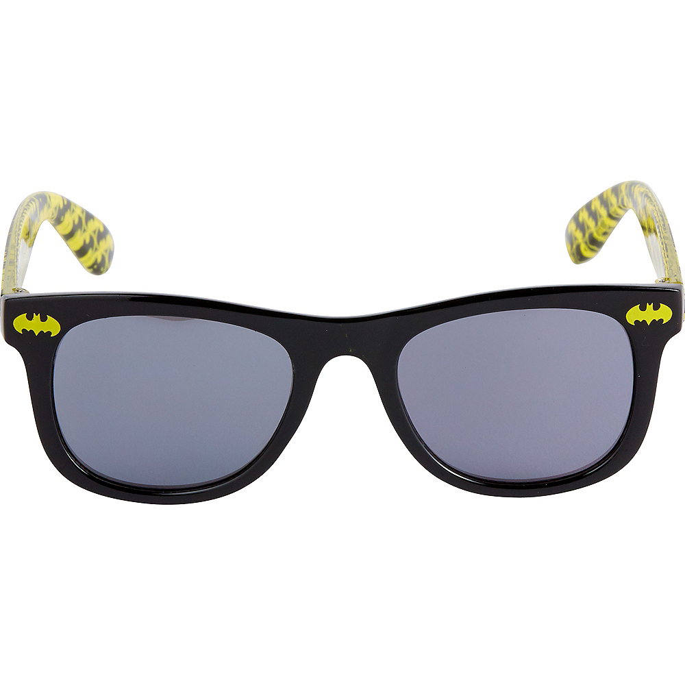 Child Batman Sunglasses Image #2