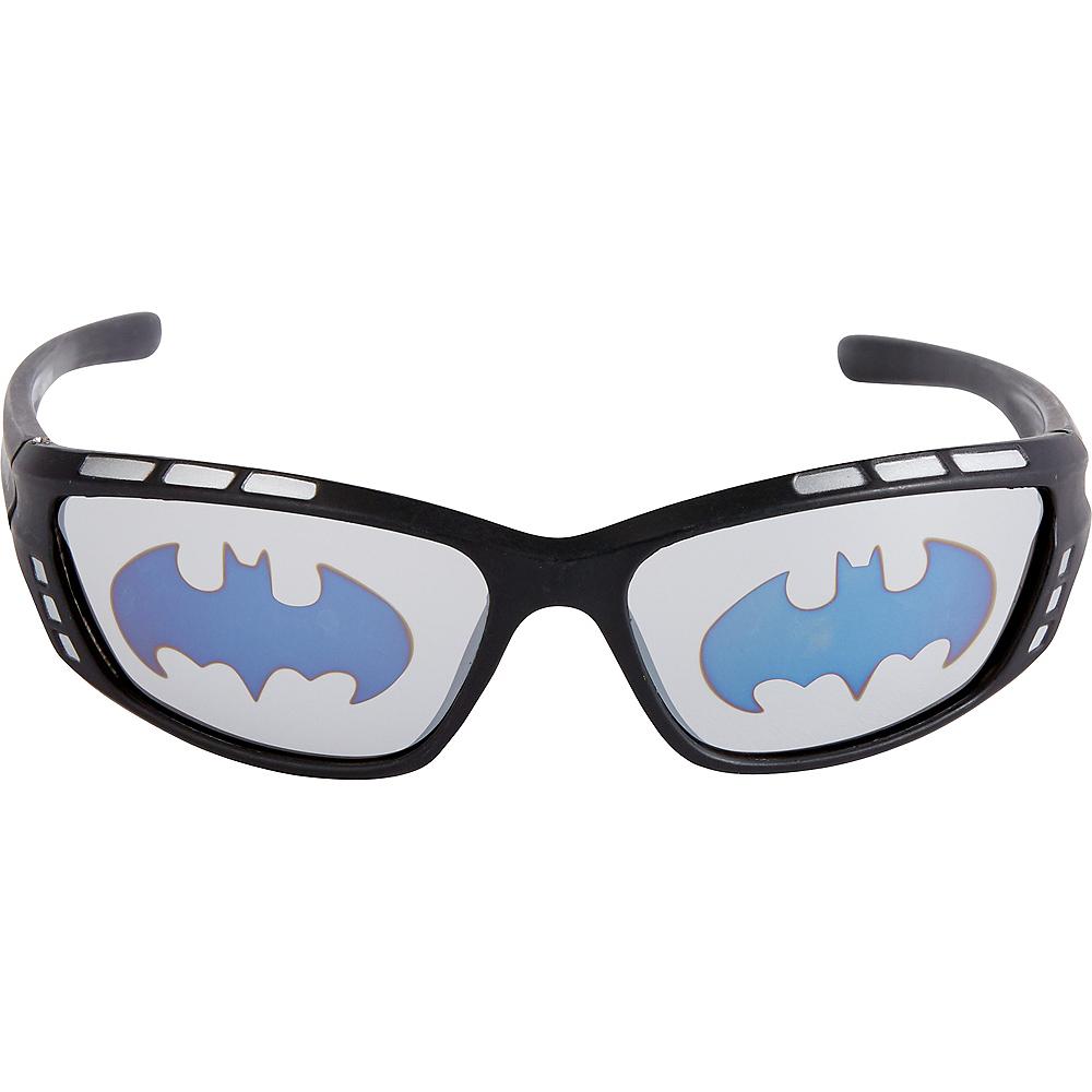 Child Batman Sunglasses Image #3