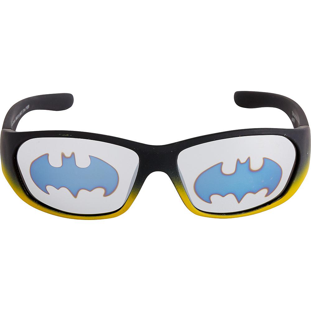 Child Batman Sunglasses Image #4