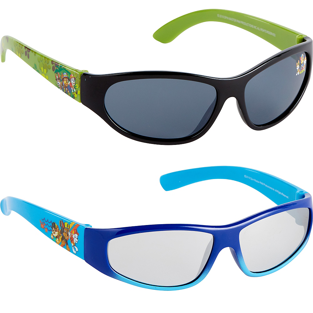 Child PAW Patrol Sunglasses Image #1