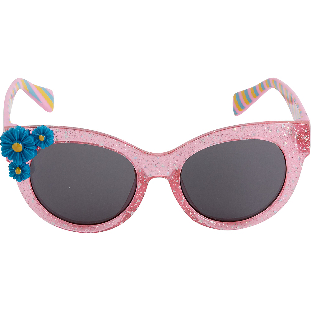Child Fancy Nancy Sunglasses Image #2
