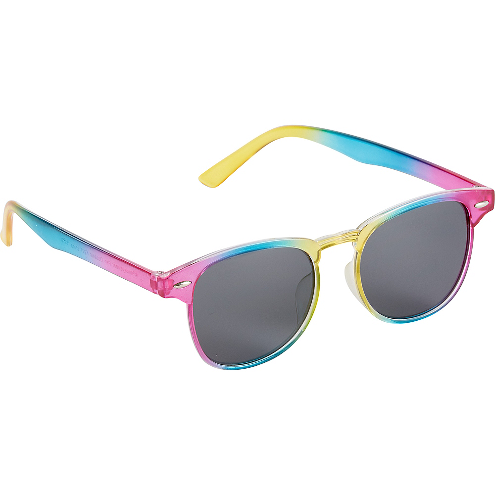 Rainbow Sunglasses Image #1