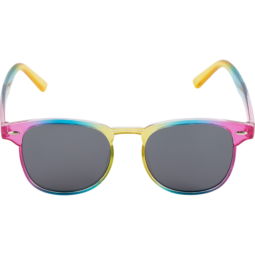 Rainbow Sunglasses Image #2