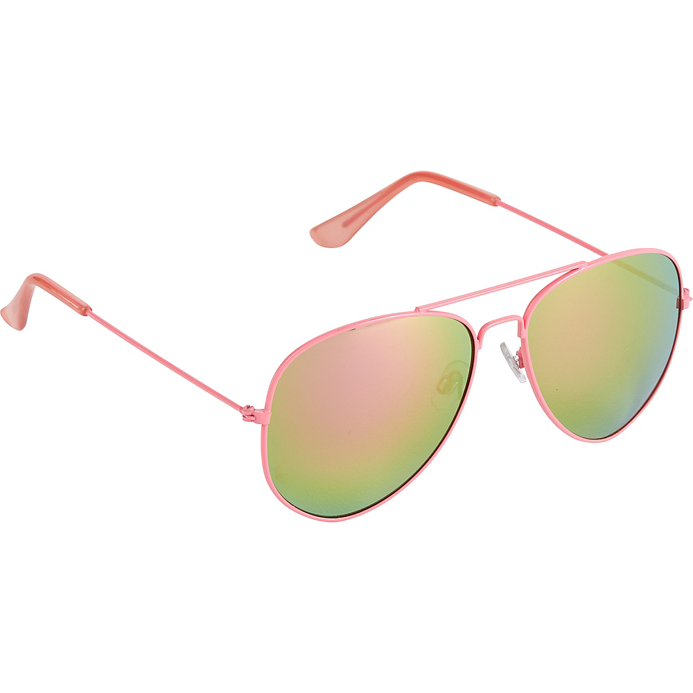 Nav Item for Pink Sunglasses Image #1