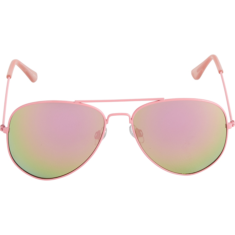 Nav Item for Pink Sunglasses Image #2