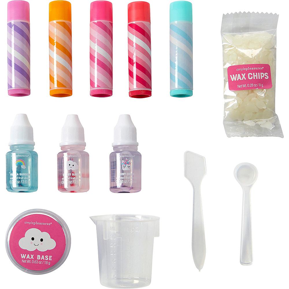 Unicorn Make It Mine Glam Lip Balm Kit Image #2