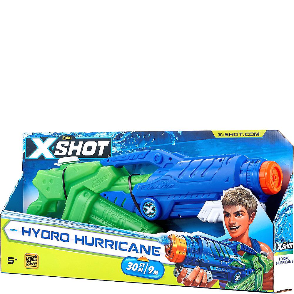 Hydro Hurricane Water Blaster Image #1