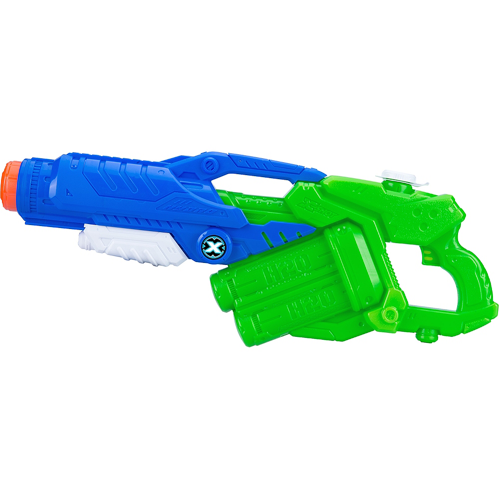 Nav Item for Hydro Hurricane Water Blaster Image #2