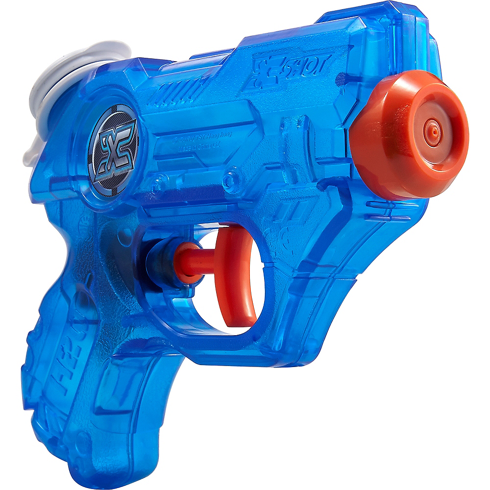 Nano Drencher Water Blasters 4ct Image #2