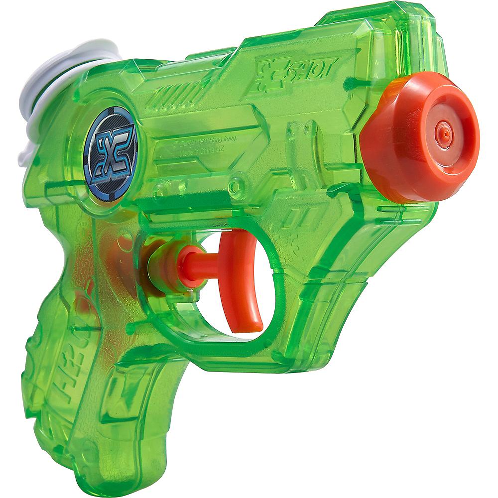 Nano Drencher Water Blasters 4ct Image #3