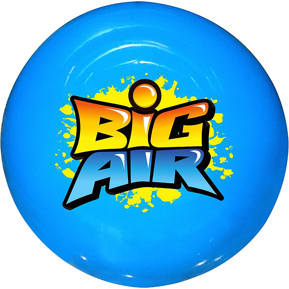 Wave Runner Big Air Ball Image #1