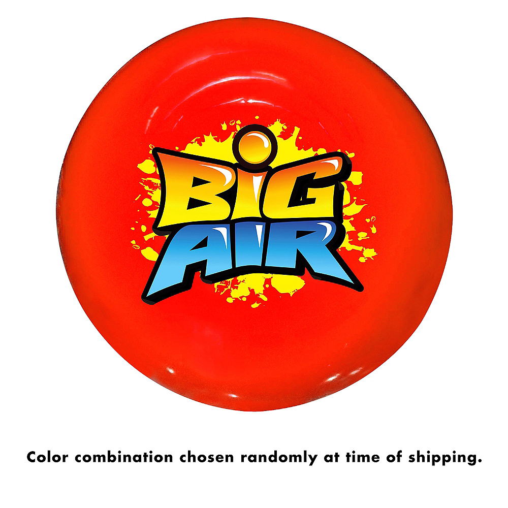 Nav Item for Wave Runner Big Air Ball Image #3