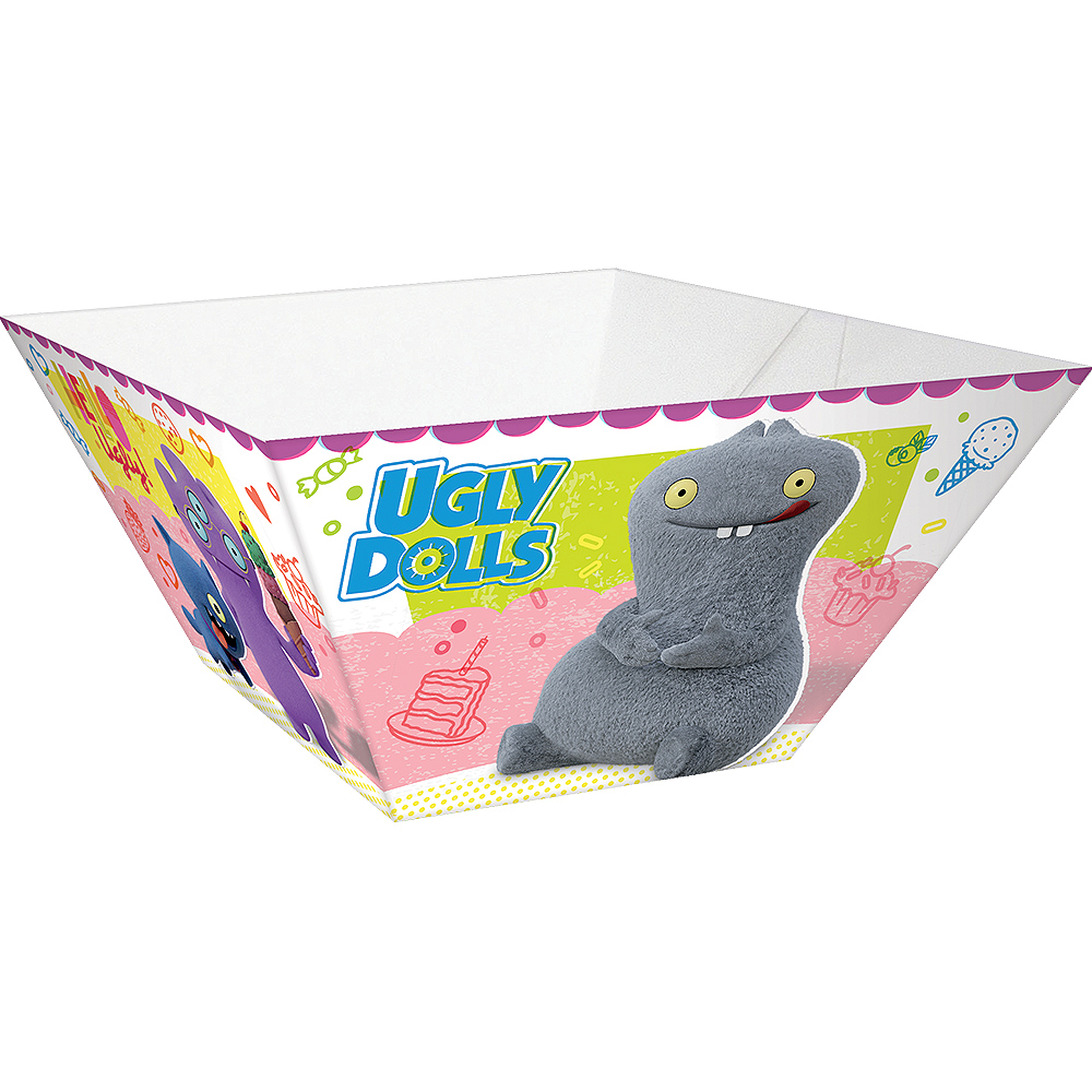 Nav Item for UglyDolls Snack Bowls 3ct Image #1