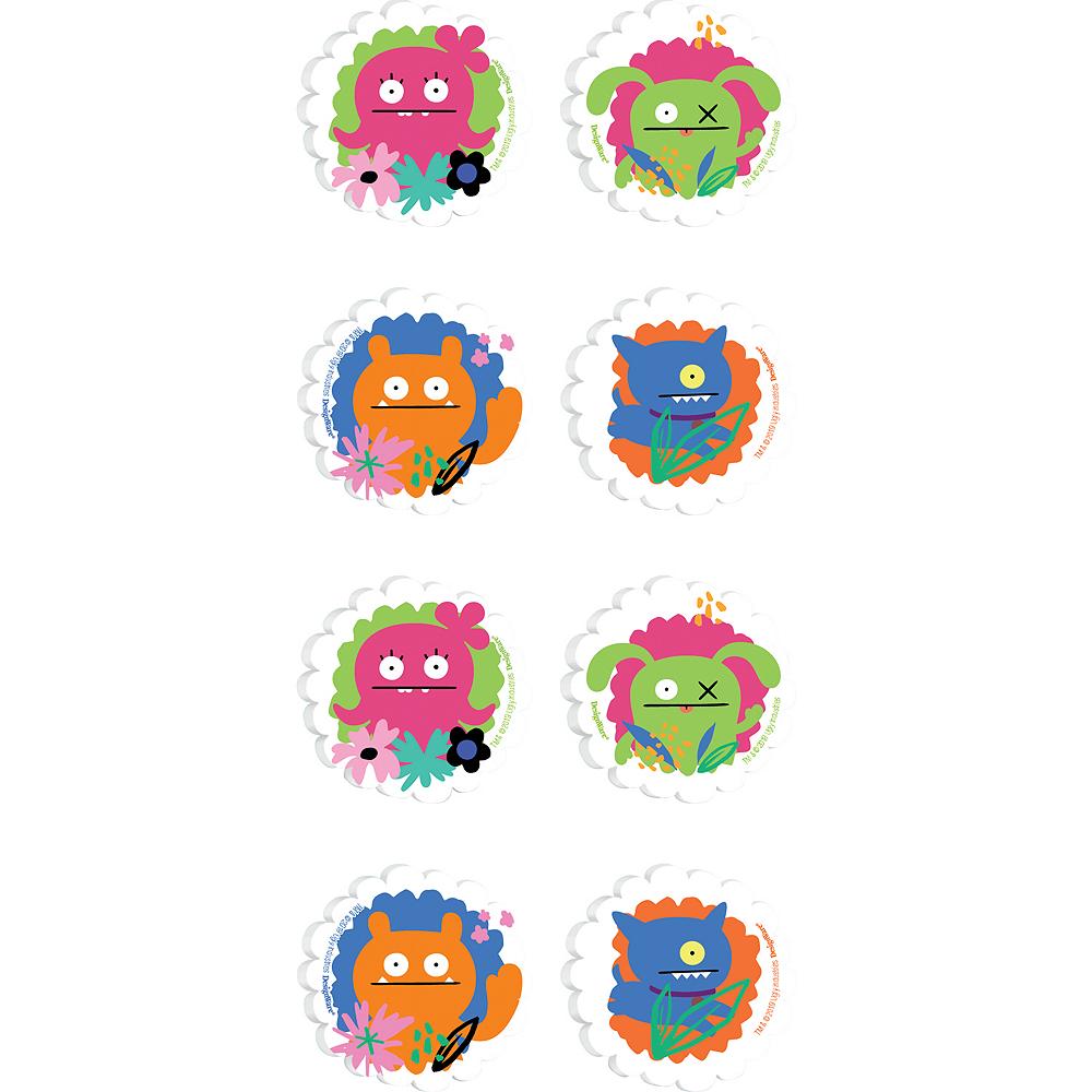 UglyDolls Erasers 8ct Image #1