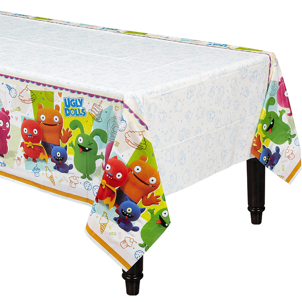 UglyDolls Table Cover Image #1