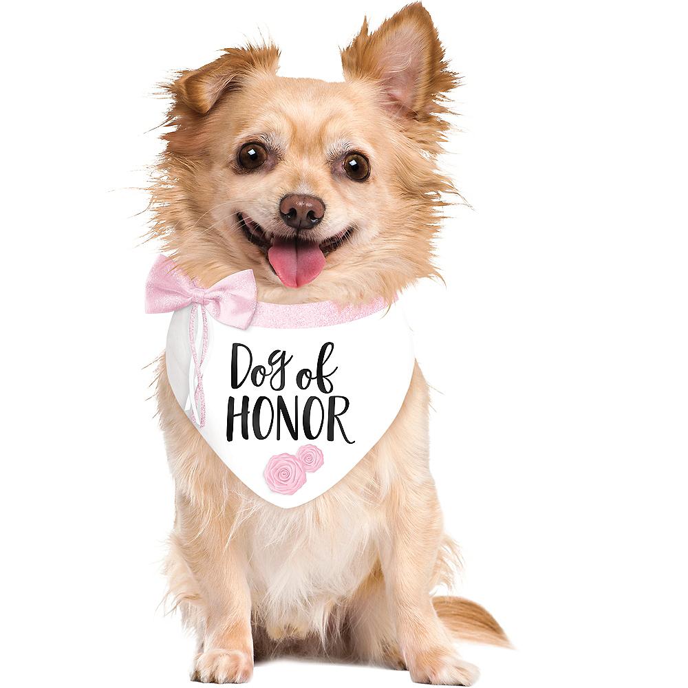 Dog of Honor Bandana Image #1