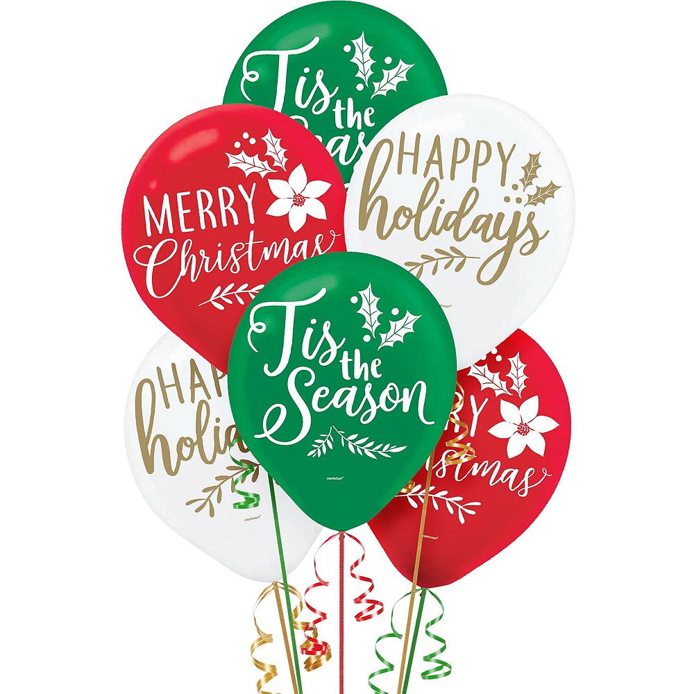 Traditional Christmas Decorating Kit Image #3