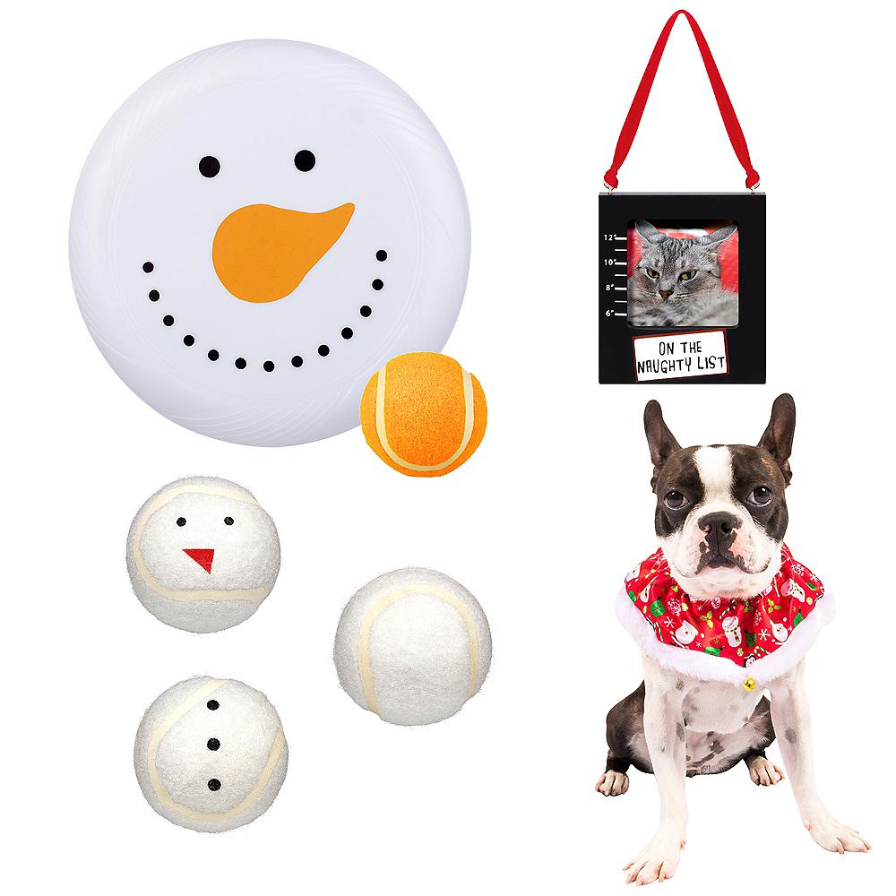 Pet Stocking Stuffer Kit Image #1