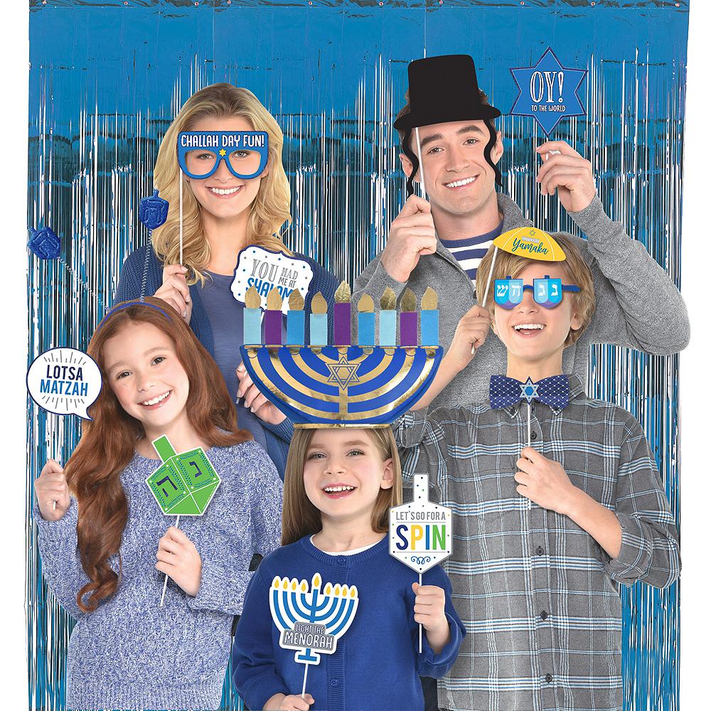 Super Hanukkah Photo Booth Kit Image #1