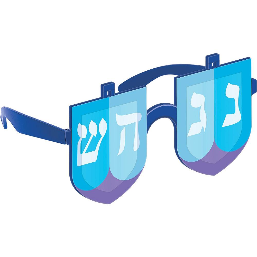 Super Hanukkah Photo Booth Kit Image #6