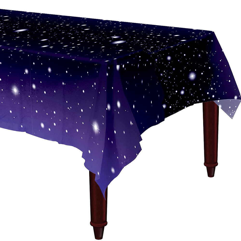 Galaxy Tableware Kit for 16 Guests Image #7