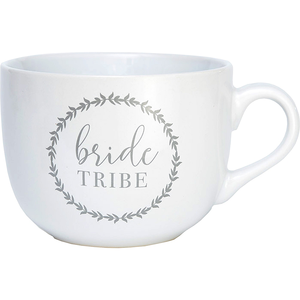 Bride Tribe Mug Image #1