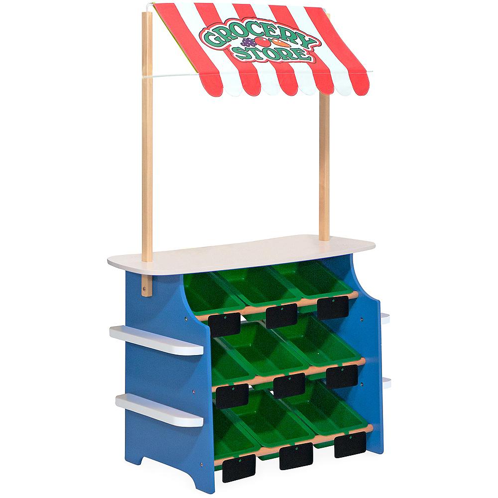 Melissa & Doug Grocery Store and Lemonade Stand Image #1