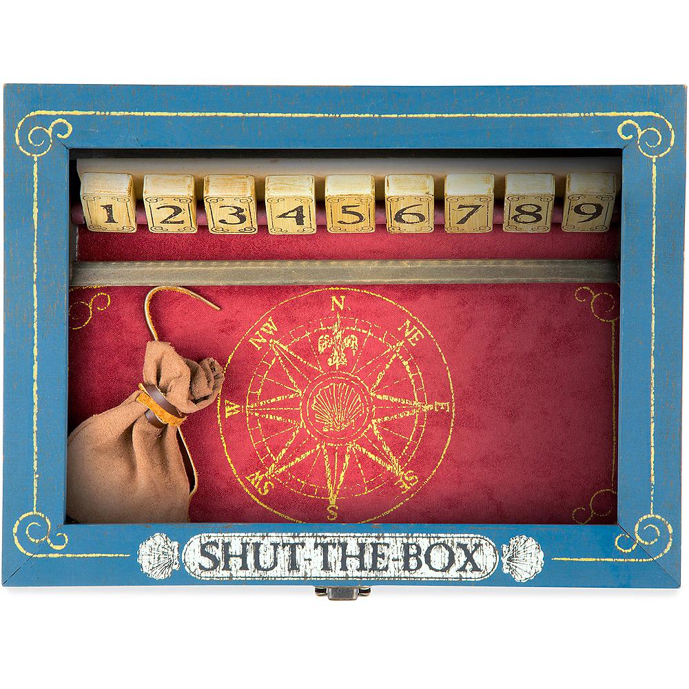 Melissa & Doug Classic Shut-the-Box Game Image #2