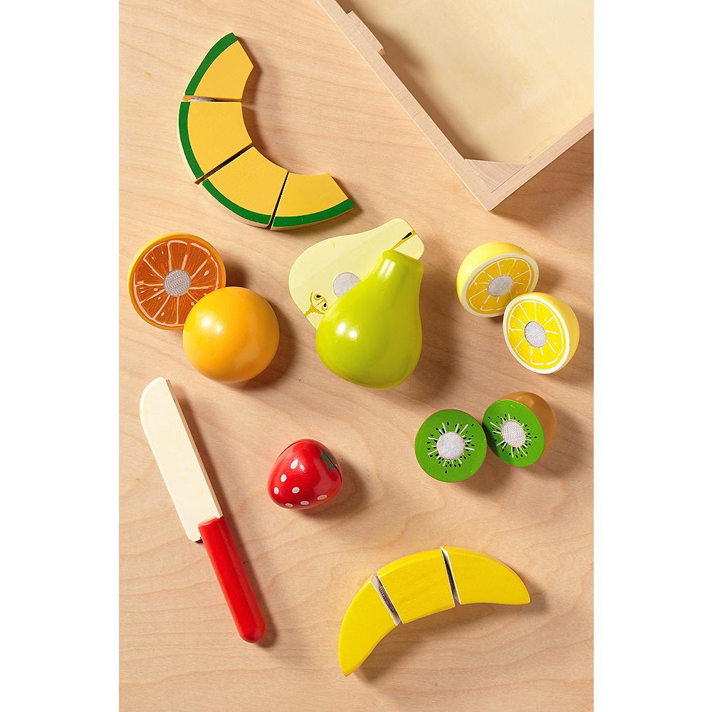 Melissa & Doug Cutting Fruit Set Image #3