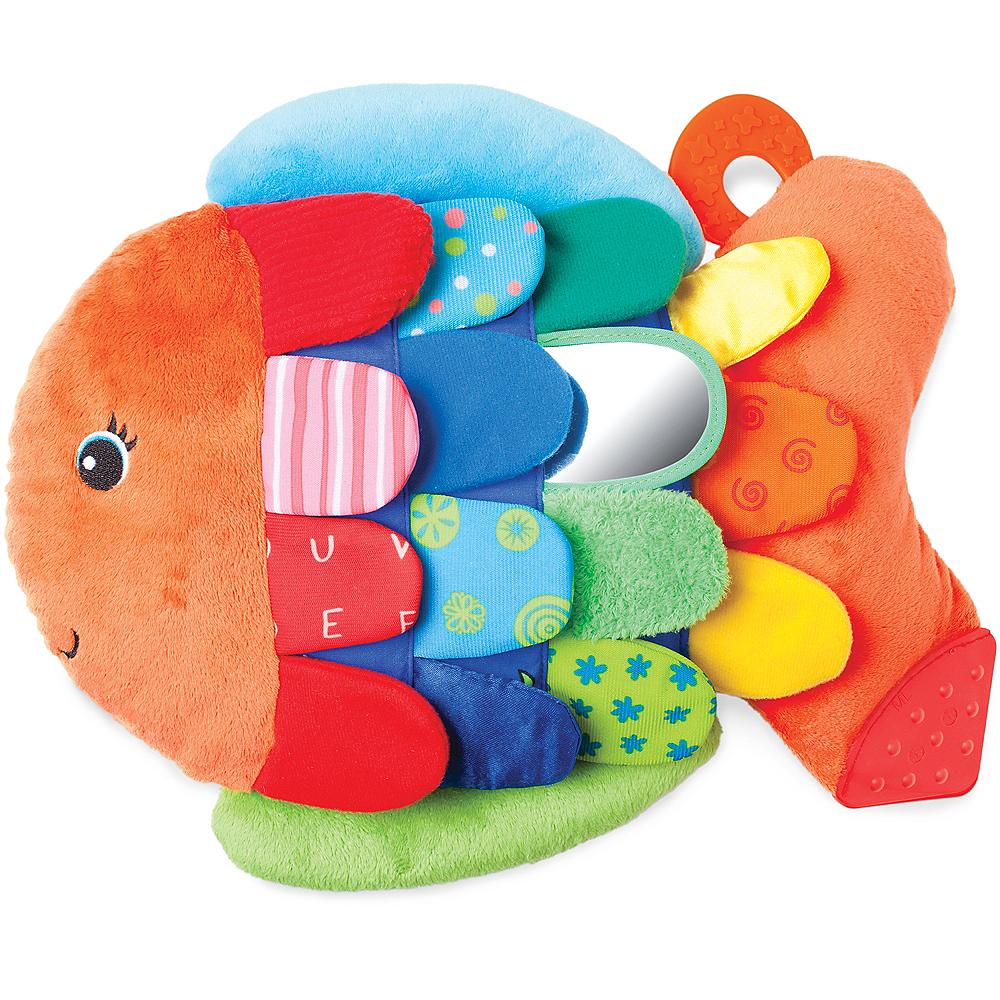 Melissa & Doug Flip Fish Toy Image #1