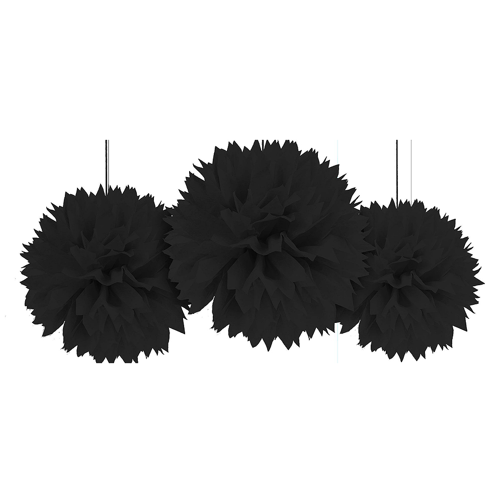 Black Decorating Kit Image #2