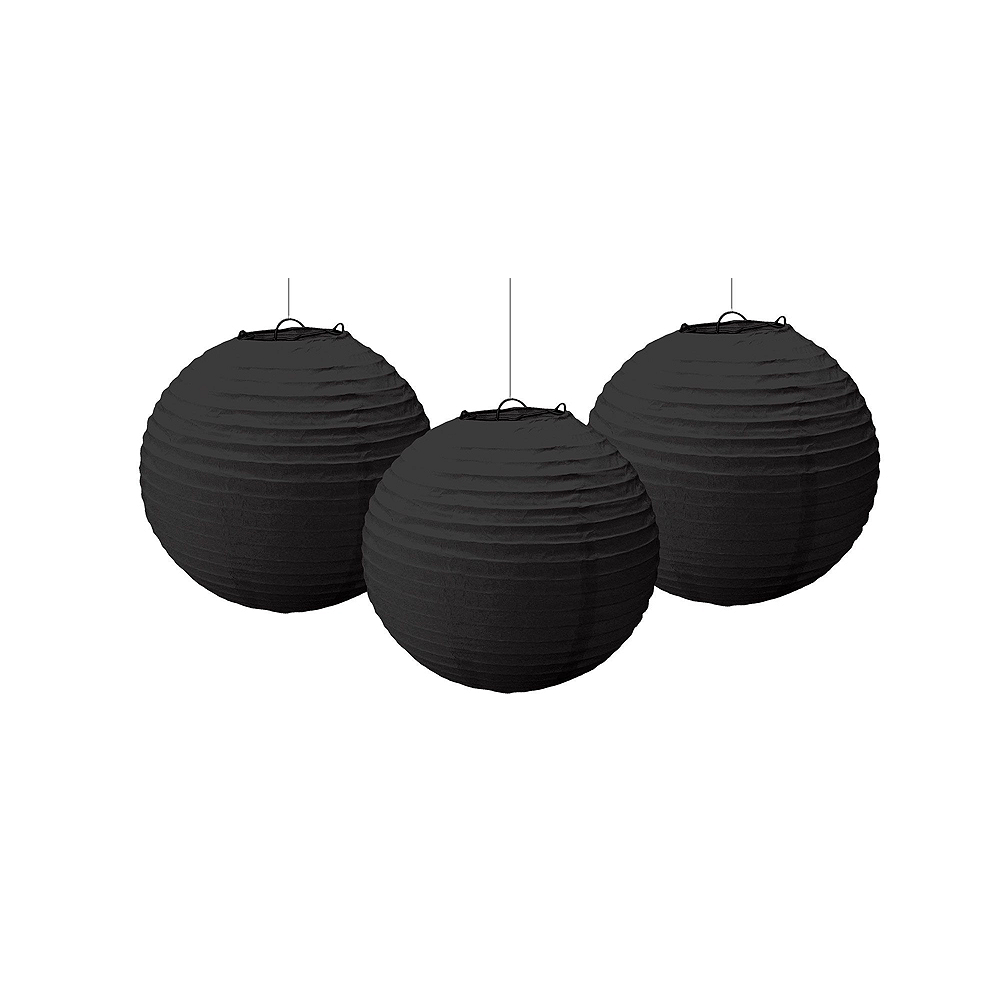 Black Decorating Kit Image #4