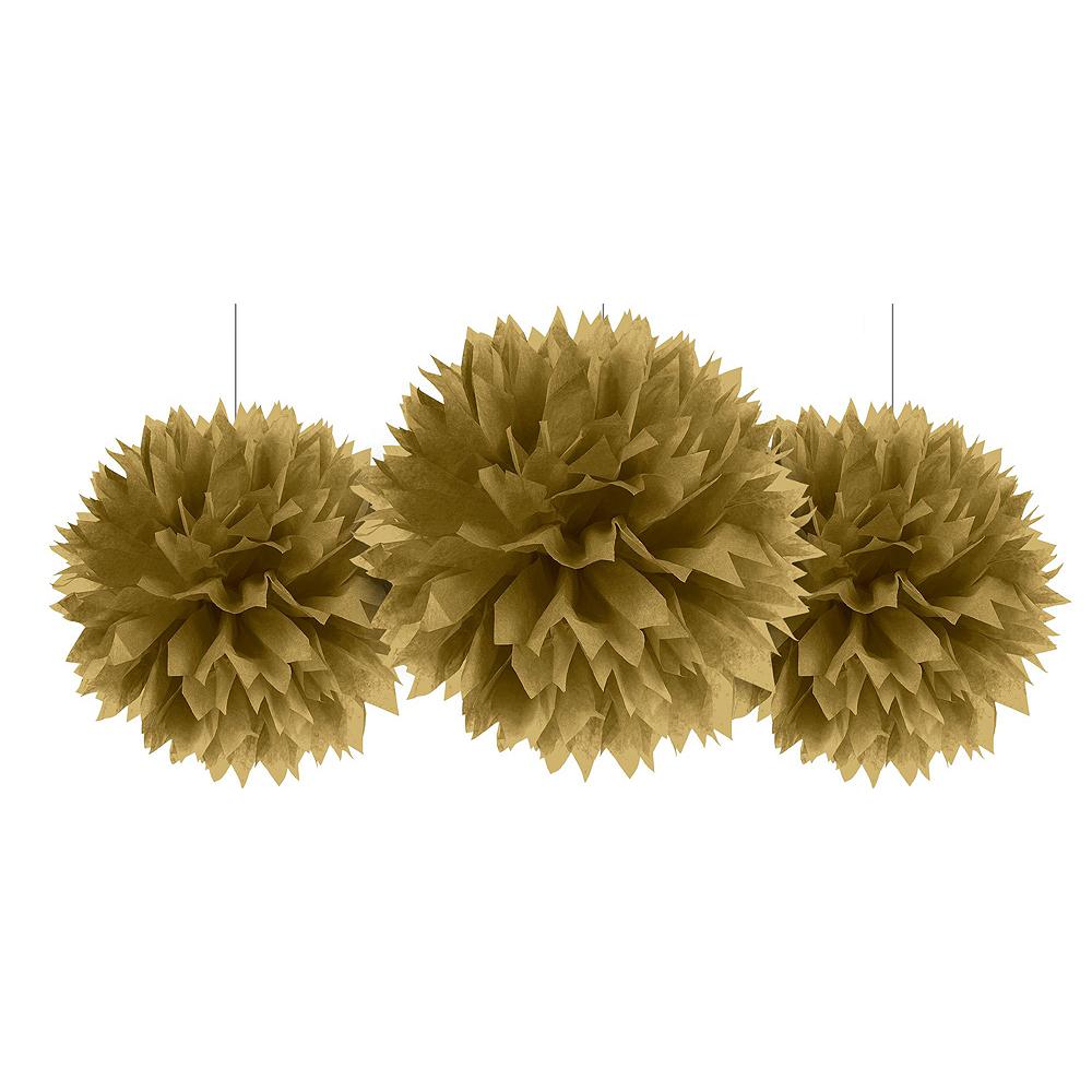 Gold Decorating Kit Image #2