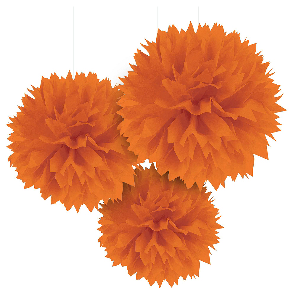 Orange Decorating Kit Image #2