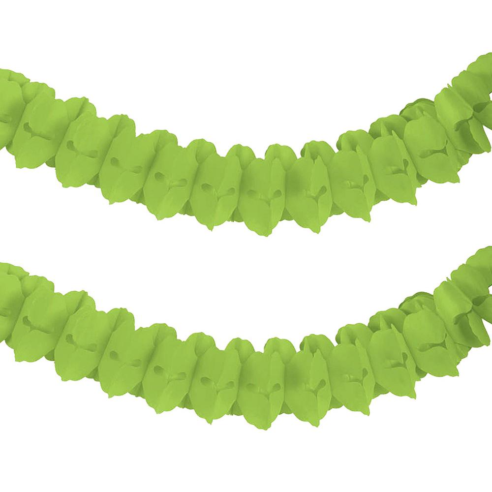 Kiwi Green Decorating Kit Image #3